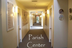Parish Center